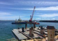Marine Construction Australia   TAMS Group Marine Construction Specialists