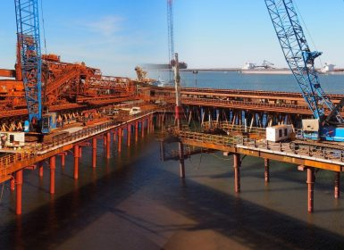 Marine Construction Australia | TAMS Group Marine Construction Specialists