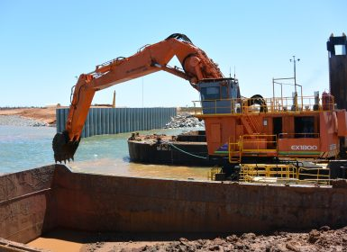 TAMS Group - Marine Solutions & Port Services in Western