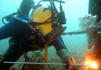Commercial Diving Services Western Australia   TAMS Group