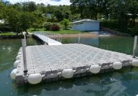 Floating Dock – Available for hire